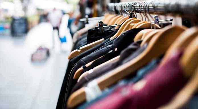 Negozio outlet di abbigliamento in Brianza con vasta scelta di capi di abbigliamento ai migliori prezzi